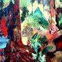 Eden tropical. Lyne Le Grand