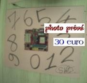 Expo2019 toile d'avant gardes nouvelle technologie johnny hallyday. S. Vitosaint-Étienne