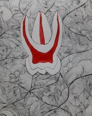 Molar pattern. Chaitali Hambire