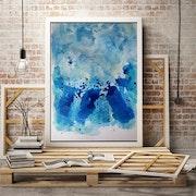 Oceano. Cris Blue