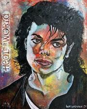 Michael Jackson, erfolgreichster Entertainer aller Zeiten.