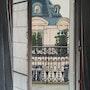 Toit de Paris 4. Daniel Beaucher