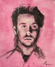 From Dust #2 (New Pink Series).