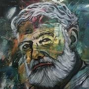 Ernest Hemingway, einer der erfolgreichsten Schriftsteller des 20. Jahrhunderts.
