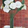 Arums. Martine Saint Etienne