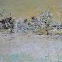Sur les berges de l'étang de Bellebouche…. Ayala Andre