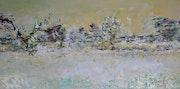 Sur les berges de l'étang de Bellebouche….