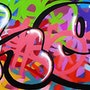 Bomb style. Ches Graffiti Designs