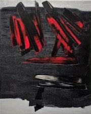 Hommage au grand Maître de l'abstraction..