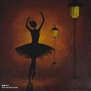 Danseuse. Morgane Aïn