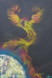 Le phoenix. Stboux