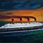 Titanic. Bruno D'allongeville