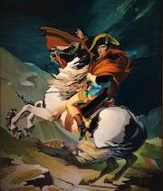 Bonaparte. Bruno D'allongeville