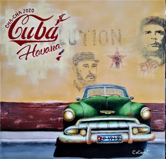 Cuba. Christian Poincenot C. Poincenot