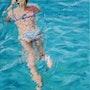 Swimmer II.