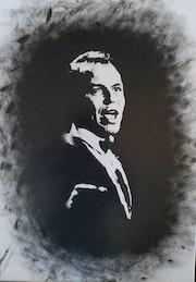 Frank Sinatra. Stewart Gemmill