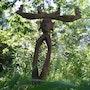 Esprit de la forêt.. Sophie, Lionel Pardessus