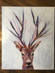 Dear Deer. Hello-Emma