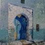 Gate 7. Dar El Amen Galerie d'art