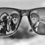 Gafas y amigas.. Raquel Ruth Martos