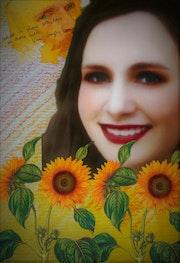 Artist Lea Cupial (Jo. Filip Fashion Style Art).