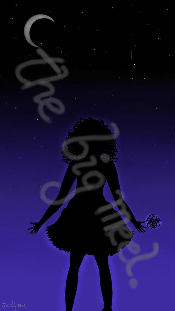 Shadows. Thebigmeel Mel Ñouso