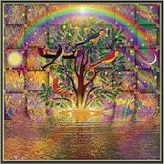 L'arbre du paradis.