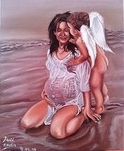 El milagro de la vida. Davidpaulghotmail.com