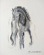 Cavalo/ Horse. Mariana Mendonça