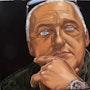 Auto portrait. Laurent Descurninges