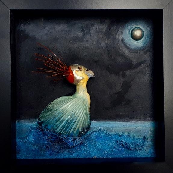 Im Meer der unbegrenzten Möglichkeiten. Eva-Maria Jensch Eva-Maria Jensch