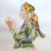 La danse de la liberté. Yokozaza