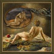 La Venus Del Espejo. Zia Sade