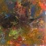 Pich'magic abstract art n°170. Pich