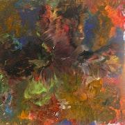 Pich'magic abstract art n°170.