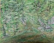 Wald Basel-Land.