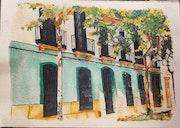 La casa de mi abuela. Carlos Fernandez Garcia-Nuñez