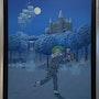 Ballade à la lune. Art'et Miss