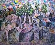 Composition. Seiran Seiran