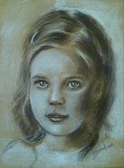 Portrait. Alain Devred