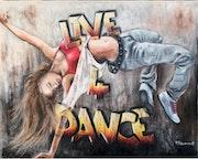 Live 4 dance (danse de rue).