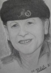 Portrait de Klaus Meine des Scorpions.