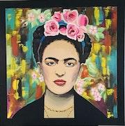 Frida. Suzie Rodz