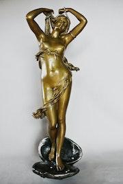 Venus. Marc Menzoyan Antiquités