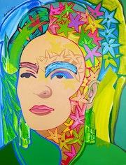 Frida magnífica.