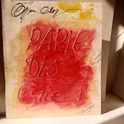 Message. Poésie.. R. Art