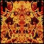 Aztec God of Fire and War. C. J. S. - Digital Art