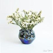 Unique Vase. Fatemeh Roghaniha