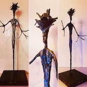 Roots. Christophe Carpentier