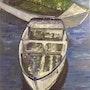 Les barques. Christel